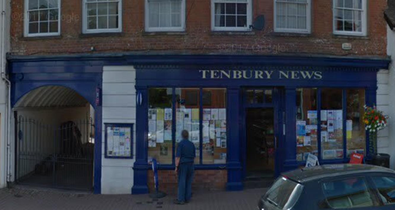 TenburyNews