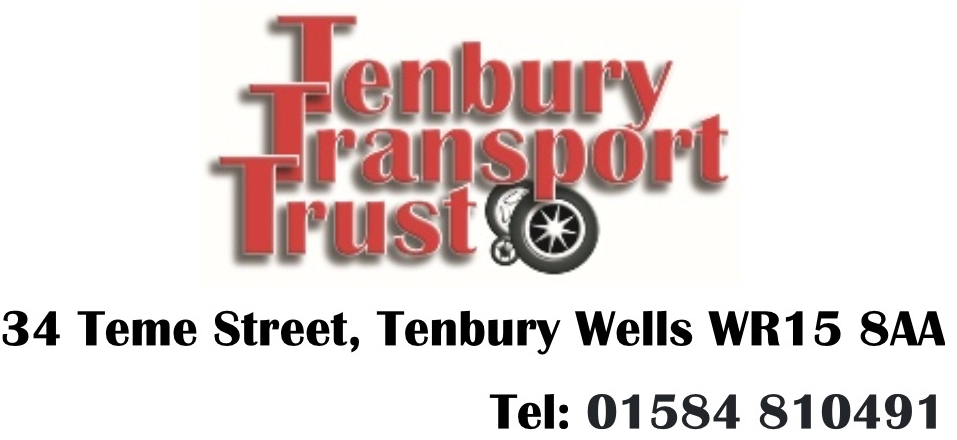 TenburyTransportTrust